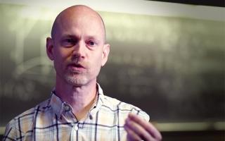 Professor John Beacom