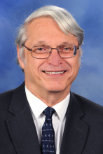 Professor Jerry Masty