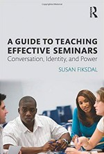 A Guide to Teaching Effective Seminars Book Cover