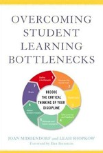 Overcoming Student Learning Bottlenecks Book Cover