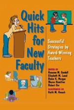 Quick Hits for New Faculty Book Cover