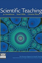 Scientific Teaching Book Cover