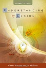 Understanding by Design Book Cover