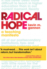 Radical Hope: A Teaching Manifesto